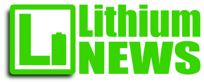 Lithium News - a fortnightly roundup of news impacting the global lithium battery supply chain.